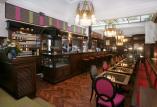 Cafe Amandine v Praze